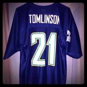 Tomlinson Jersey